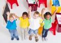Im Kindergarten lernen heißt fürs Leben lernen