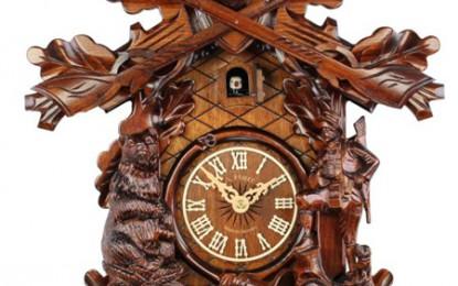 Kuckucksuhren – Schwarzwälder Originale zwischen Tradition und Moderne