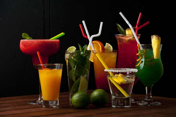 Die perfekte vorbereitung f r eine gelungene cocktailparty for Best mixed drinks for parties
