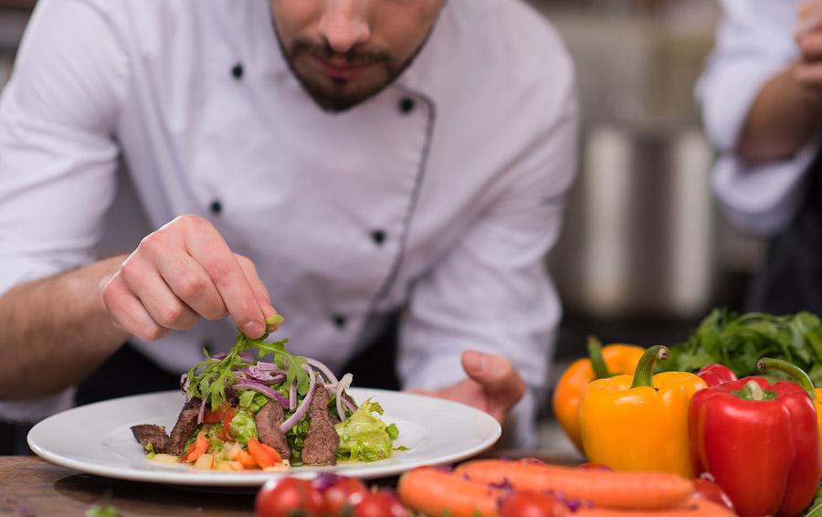 Wo gibt's die köstlichsten Leckereien? – Restaurantbewertungen für Genießer